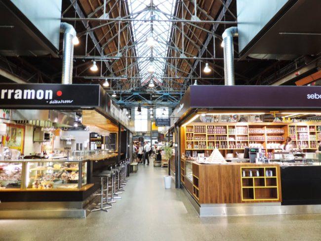 Objevila jsem gastronomický ráj na zemi – let me introduce you Mathallen in Oslo
