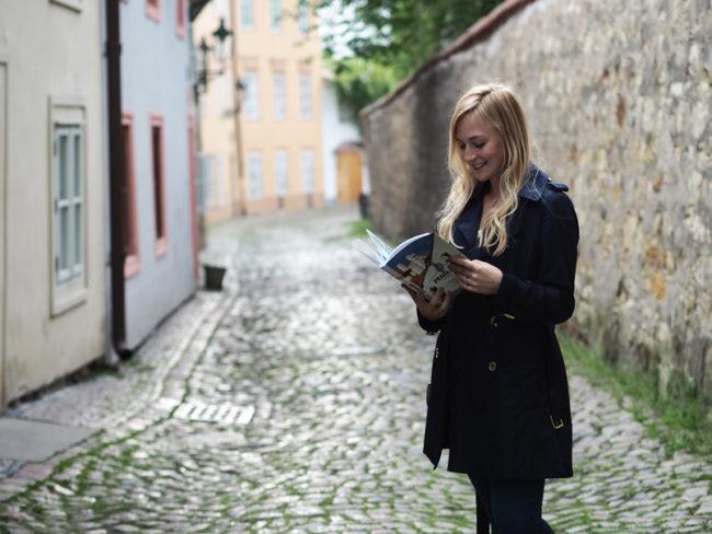 Kam v Praze na nejromantičtější a zároveň nejstrašidelnější procházku?