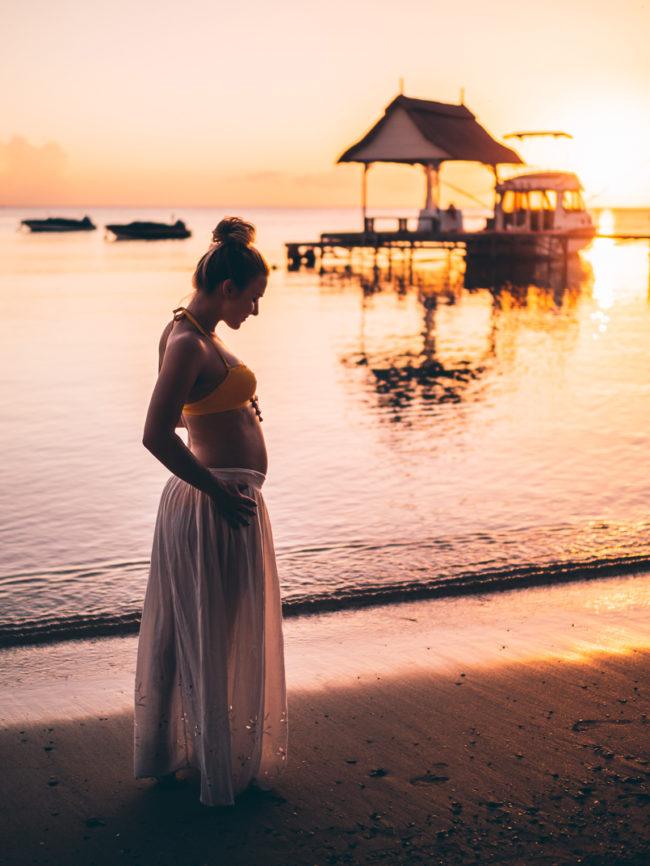 Babymoon – 10 důvodů, proč se na něj vydat